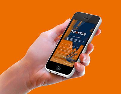 App GO! 4Active