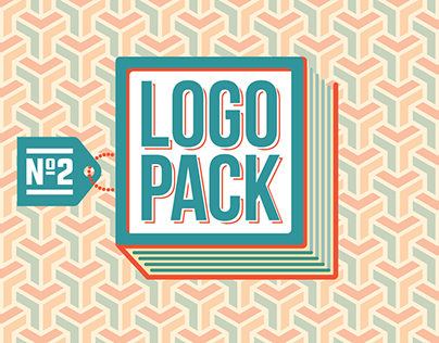 Logo Collection Pack No.2