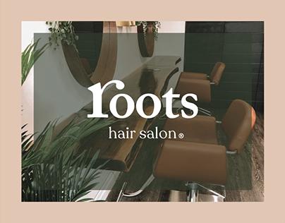 Roots hair salon