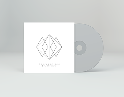 Artwork for Diamonds EP by Esoteric Sob