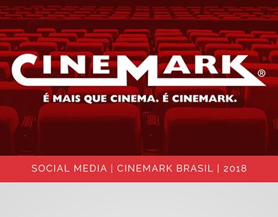 Social Media   Cinemark Brasil