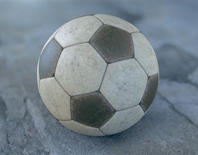 Guerrero | Soccer Ball - Dev & Anim