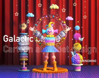 Galactic circus