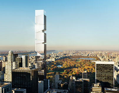 5th Avenue Tower | Exteriors