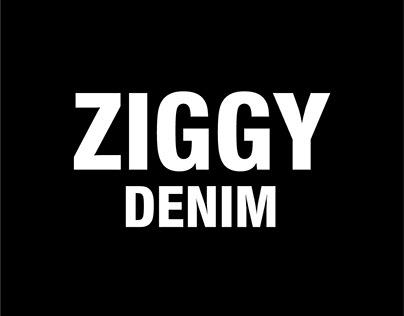 Ziggy Denim Social Media