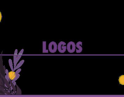 Logos Stela