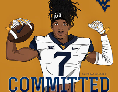 WVU Football Recruiting