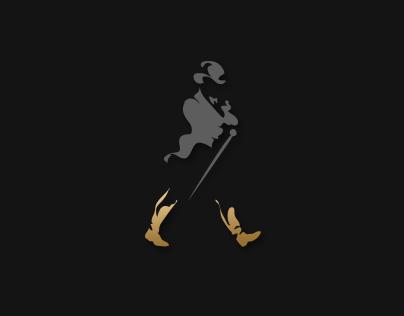 Johnnie Walker // Keep Walking South Africa