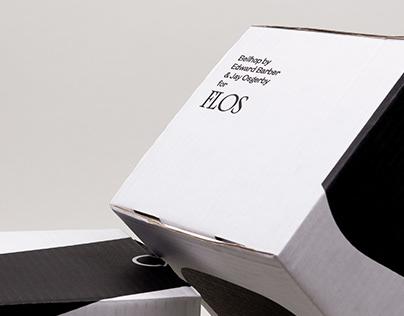 FLOS / Barber Osgerby - Bellhop Packaging