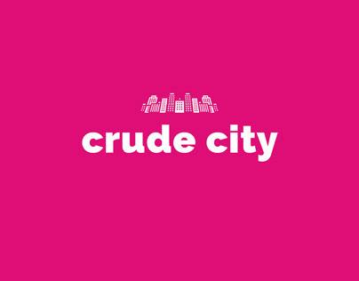 Crude City Records