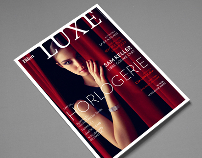 Bilan LUXE magazine
