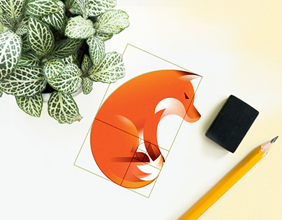 VIDEO TUTORIAL | #1 Golden Ratio Grid #2 Animals Logo