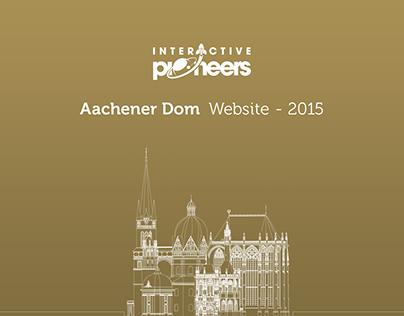 Aachener Dom Award Video
