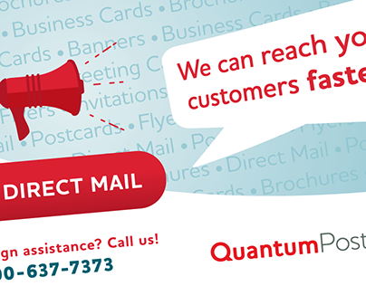 QuantumPostcards Google Ads
