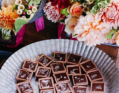 House of Chocolate - Belgian Chocolate - Social Media