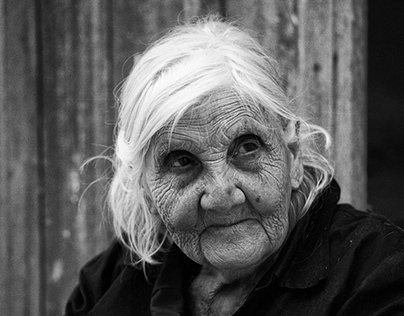 Young at heart IV