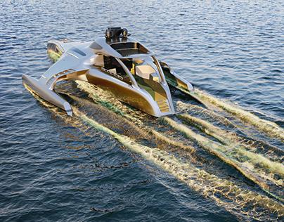 Adastra Ocean Sailing