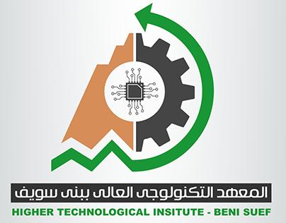 HTI - Beni Suef | Logo Project