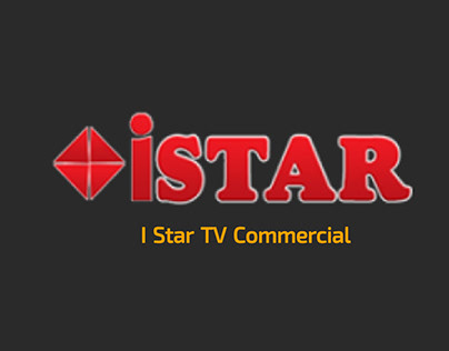 IStar TV Commercial