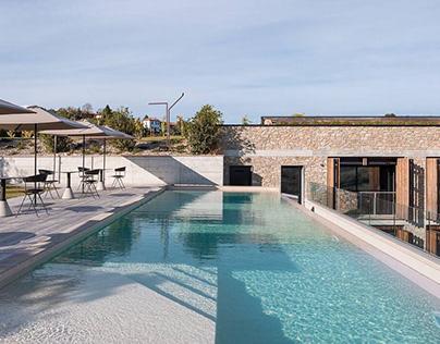 Cà Del Profeta Wine Resort by Cohesion Studio