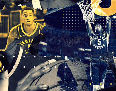 Indiana Pacers - Social Content