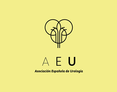 Branding for Spanish Urology Association