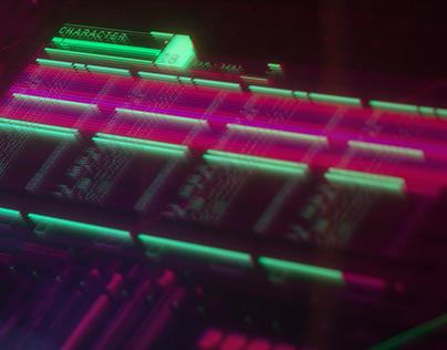 CYBERPUNK 2077 | UI CONCEPT + LOOK DEV