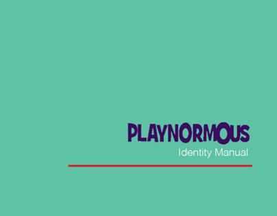 Playnormous Identity Manual