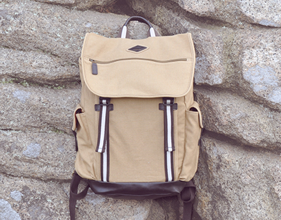 Heritage Supply Ridge Backpack