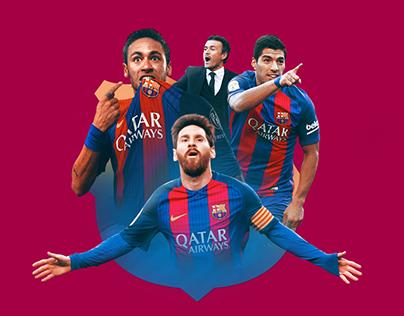 Soccer Graphics - Social Media
