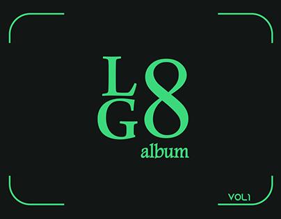 logo album 1