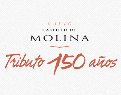 Tributo - Castillo De Molina