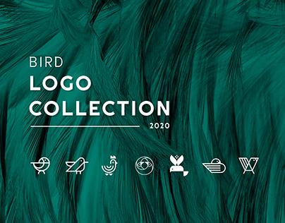 Bird Logo Collection 2020