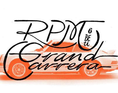 6Be Ti : RPM GRAND CARRERA