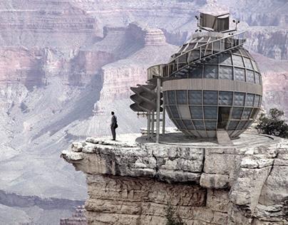 canyon autonomous residence