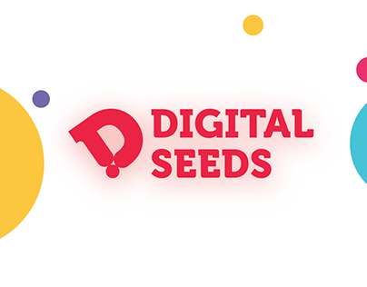 Logo | Digital Seeds Branding