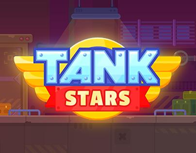 Tank Stars
