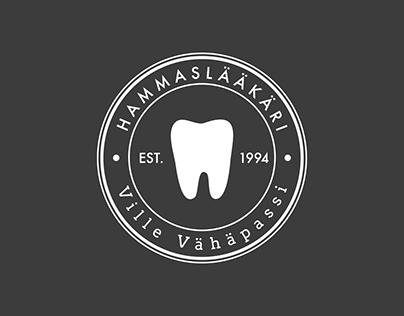 Visual Identity + Marketing Materials for Dental Clinic