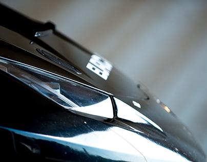 Frank The Lamborghini