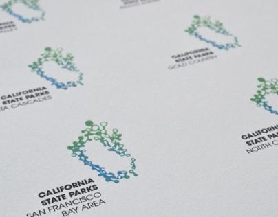 California State Parks: Rebrand