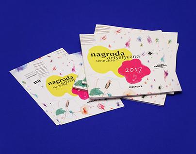 Katalog do wystawy