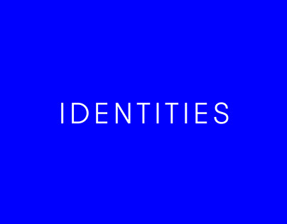 Various Identities / 01