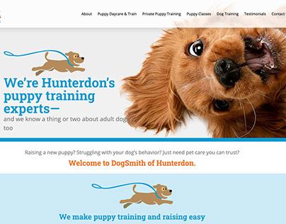 Dogsmith of Hunterdon