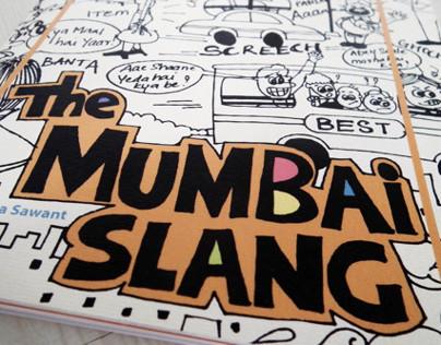 The Mumbai Slang