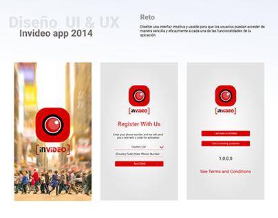 Invideo App