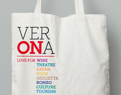 Verona City Branding