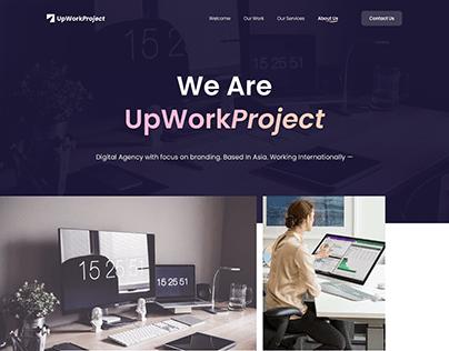 UpWork Project #3