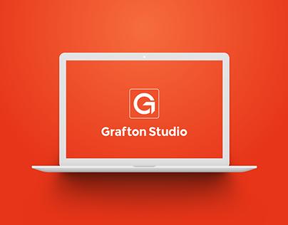 Grafton Studio Branding