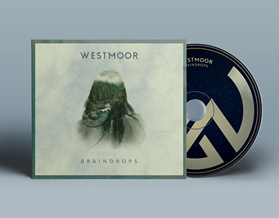 Westmoor | Album Artwork