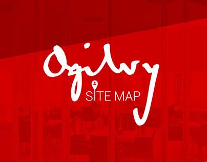 Ogilvy Site Map